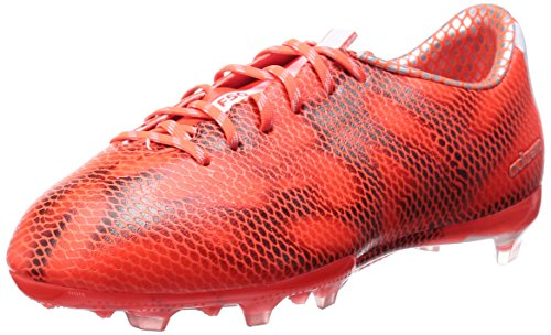 adidas Niños Fussballschuhe F50ADIZERO FG solar red/ftwr white/core black