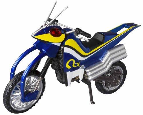 masked rider action figure - 7