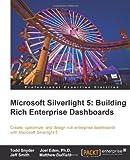 Microsoft Silverlight 5, Todd Snyder and Joel Eden, 1849682348