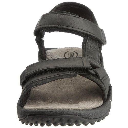 a4e954ce167fac Teva Pretty Rugged Women s Sandal Black Size  8  Amazon.co.uk  Shoes   Bags