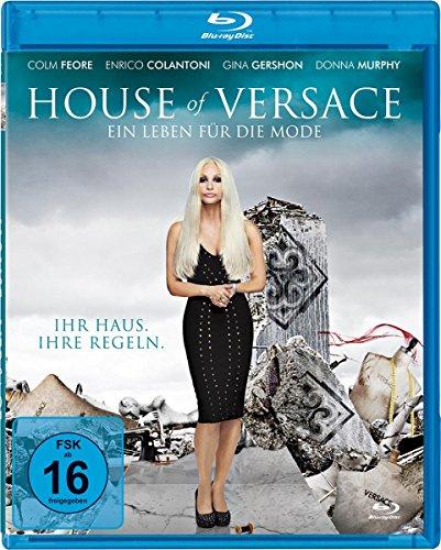 House of Versace - Ein Leben für die Mode (Versace Die Eine)