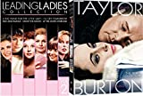 Elizabeth Taylor Leading ladies Collection DVD Set / Up the down staircase / Shoot the moon / I'll Cry Tomorrow / A Big Hand for the Little Lady / WHO'S AFRAID OF VIRGINIA WOOLF?
