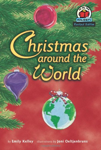 Christmas Around the World (On My Own Holidays)