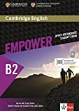 Cambridge English Empower Upper Intermediate Student's Book Klett Edition