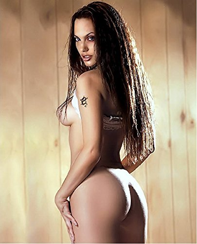 Angelina Jolie 8x10 Photo - Our Photo is - Angelina Jolie Color Shopping Results