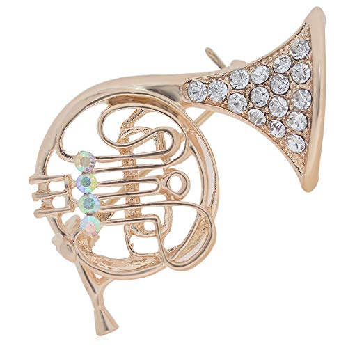 Crystal Pearl Animal Butterfly Bird Flower Brooch Pin Decor Breastpin Gift Lot (StyleID - #175)