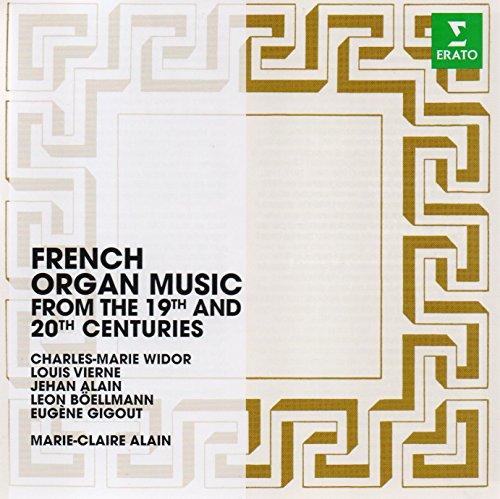 Various: Toccatas - Alain Claire Marie