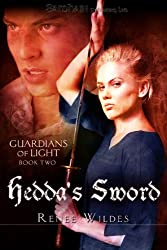 Hedda's Sword (Guardians of Light Book 2)