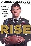 Rise, Daniel Rodriguez, 0544365607