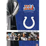 NFL Super Bowl XLI - Indianapolis Colts Championship DVD