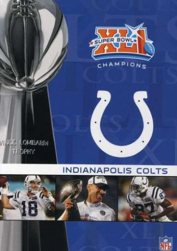 NFL Super Bowl XLI - Indianapolis Colts Championship - Outlet Stores Indianapolis