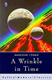 A Wrinkle in Time(封面随机)