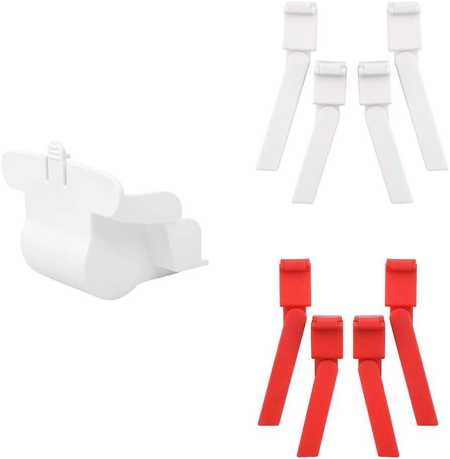 Anti-Scratches Lens Cap Protective Cover Mount Height Extender Height Extender for FIMI X8 SE,RC Drone Accessories Wulidasheng Lens Cover