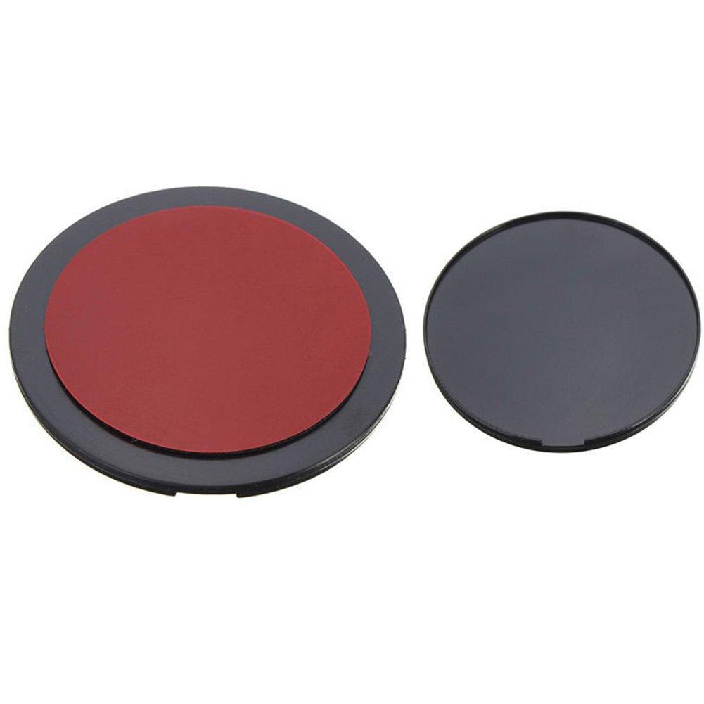 Matedepreso Car GPS Dashboard Sticky Adhesive Disc Dash Board Pad Suction Mount