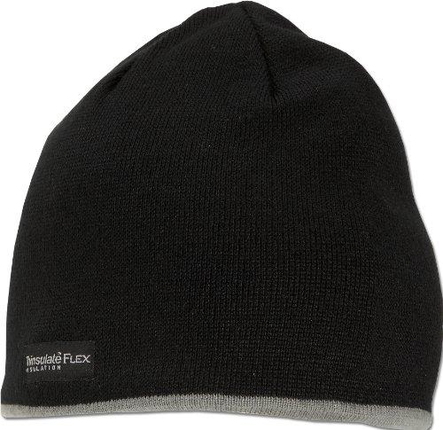 Ergodyne N-Ferno 6818 Insulated Thermal Knit Beanie Hat