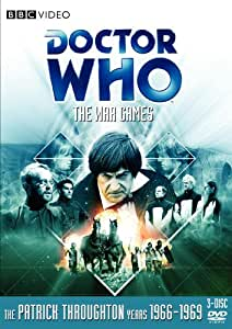 Doctor Who: The War Games (Story 50)