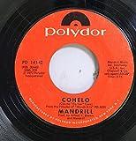 MANDRILL 45 RPM COHELO / GIT IT ALL