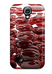 Tough Galaxy OVDgWeP2457aHdGM Case Cover/ Case For Galaxy S4(k Wallpapers Texture )