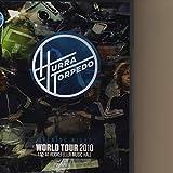 World Tour 2010 - Live at Rockefeller Music Hall