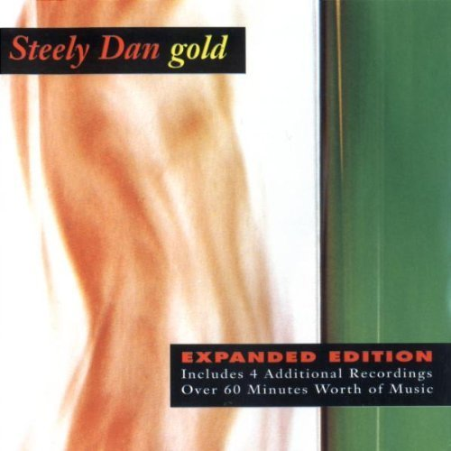 Gold : Expanded Edition by Steely Dan (1991-11-05)
