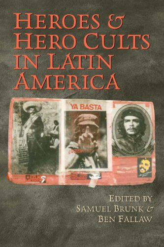 Heroes and Hero Cults in Latin America