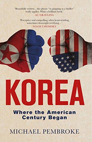Korea - Us Pembroke