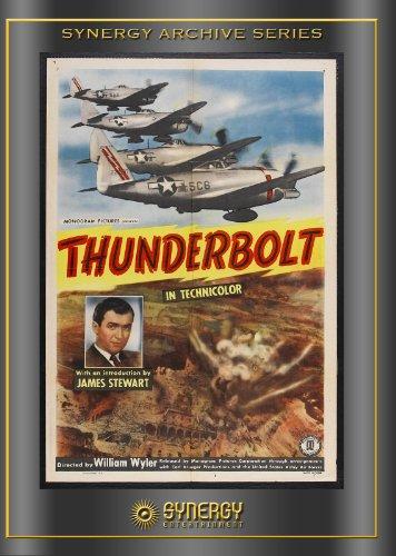 (Thunderbolt)