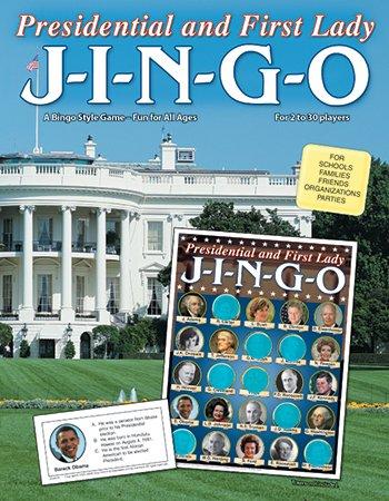 大統領とFirst Lady Jingo更新されて含まジョージ・W・ブッシュの商品画像