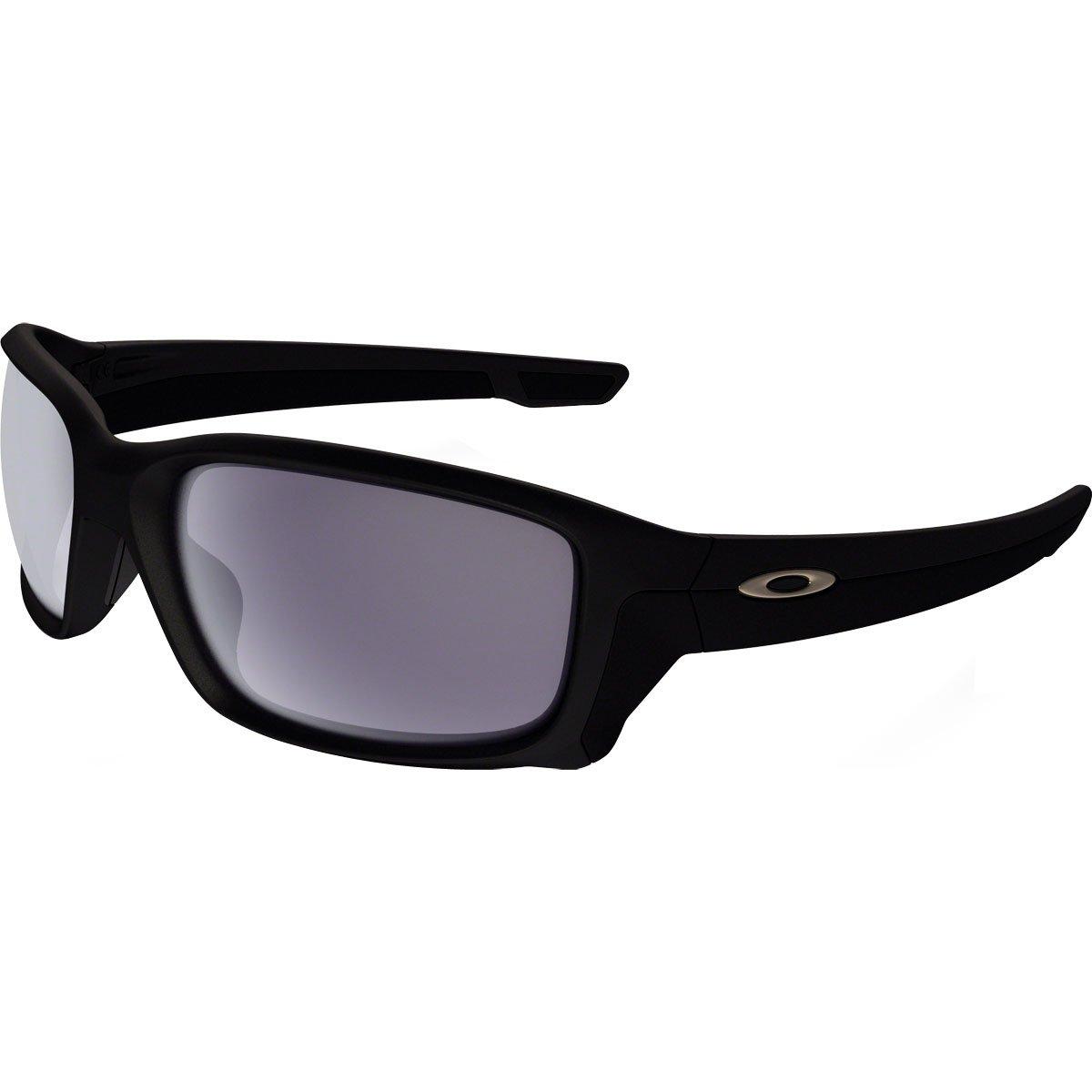 TALLA 58. Oakley Gafas de Sol Straightlink (58 mm)