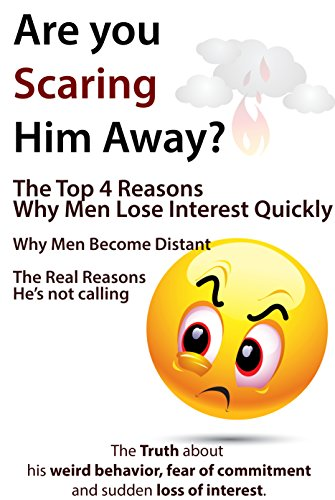 why guys suddenly lose interest
