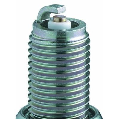 NGK (3437) DR9EA Standard Spark Plug, Pack of 1: Automotive