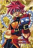 Saber Marionette J - Vol.3 [Import allemand]