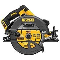 5. DEWALT DCS575B FLEXVOLT 60V Circular Saw