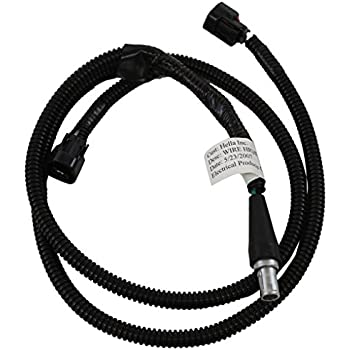 Amazon Com Toyota Genuine Accessories Pt297 35070 Sh Lamp Wire