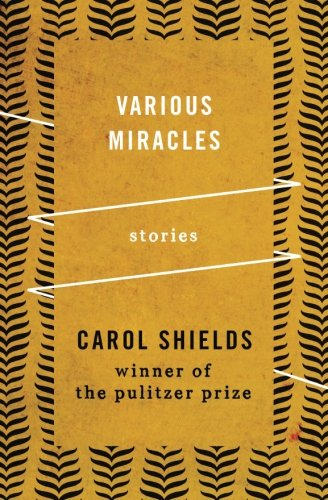 Various Miracles: Stories