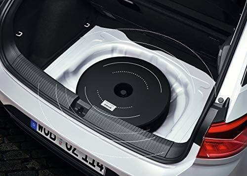 Vw Plug Play Soundsystem Reserveradmulde 300w Sinus 000051419b Auto