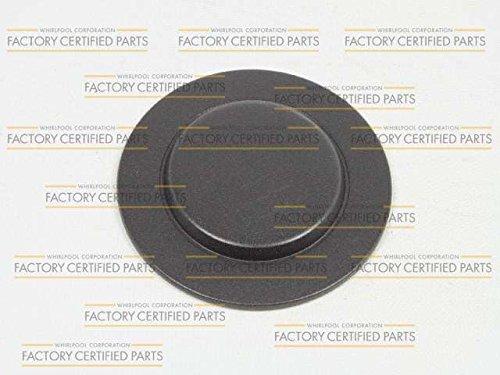 (Whirlpool W10183368 Range Surface Burner Cap Genuine Original Equipment Manufacturer (OEM) Part)