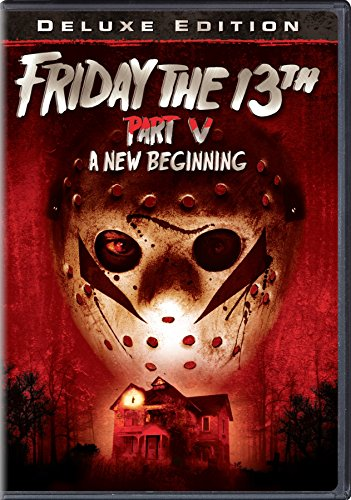 Friday the 13th Part V - A New Beginning (Friday The 13th Best Counselor)