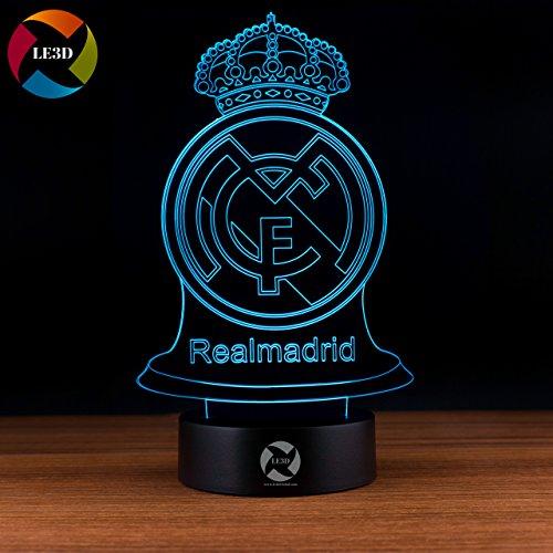 Madrid Bed Led Lights - 2