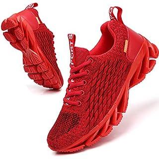 SKDOIUL Men Sport Athletic Running Walking Shoes Runner Jogging Sneakers Men's Trail Running Shoes