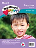 Preschool Resources-Summer 2013, Standard Publishing, 078474520X