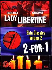 Skin Classics Volume 2: Lady Libertine/Love Circles