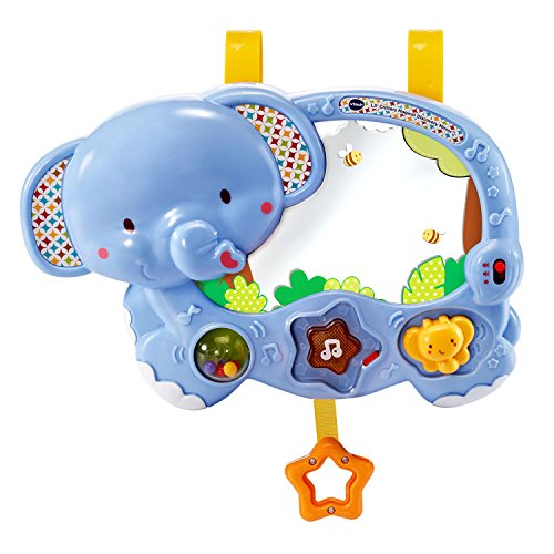 VTech Baby Lil' Critters Magical Discovery Mirror -
