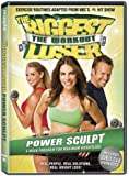 The Biggest Loser Workout: Volume 4 (Power Sculpt)