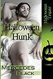 Halloween Hunk, Mercedes Black, 148122672X