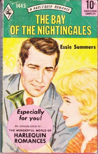 The Bay of the Nightingales (A Harlequin Romance, No. 51445)