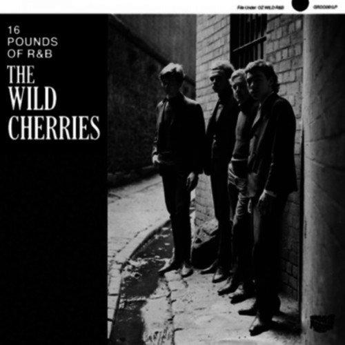 WILD CHERRIES - 16 Pounds of R&B