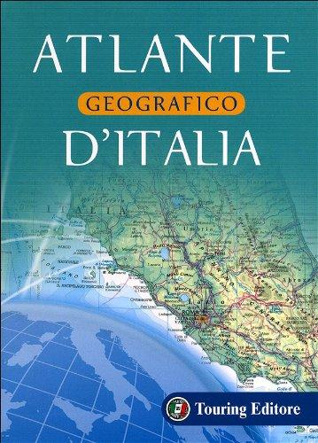 Atlante geografico d'Italia
