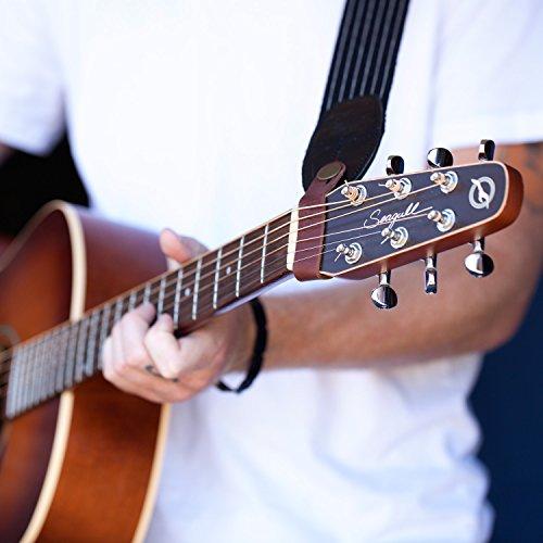 Yamaha Acoustic Guitar Strap Button