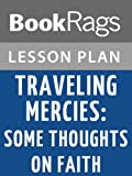 Lesson Plans Traveling Mercies: Some Thoughts on Faith